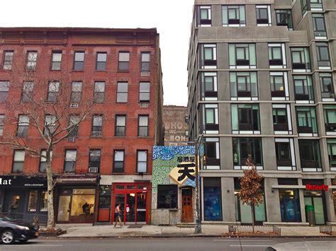 old buildings New York City   Ephemeral New York