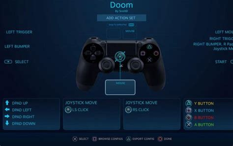 steam controller android steam receives supports for ps4 controllers geeky gadgets