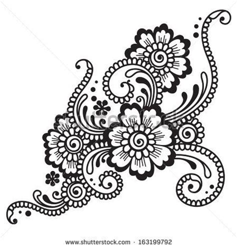 Lace Buterfly Hitam lace tattoos for henna stock photos illustrations and vector tattoos