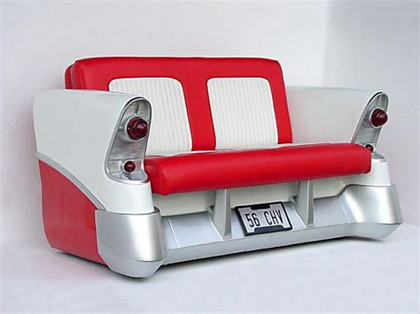 car sofas automobilia car sofa fiberglass cambridge nostalgia