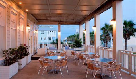 The Porch Galveston galveston restaurant week 2015 365 houston