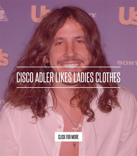 Heres Why Mischa Barton Dumped Cisco Adler by Cisco Adler Likes Clothes