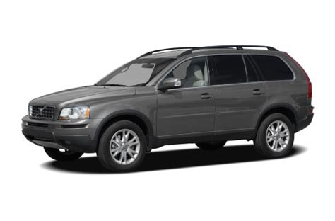 volvo suv 2008 2008 volvo xc90 overview cars