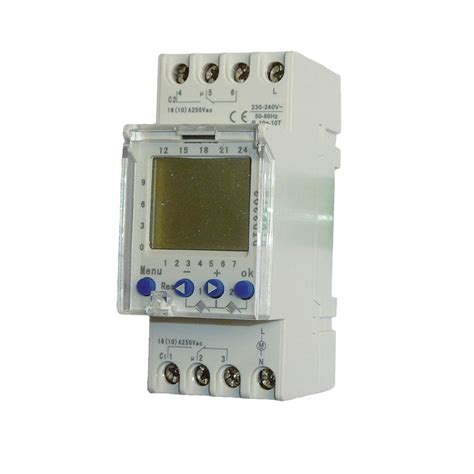 horloge programmable digitale horloge programmables guide d achat
