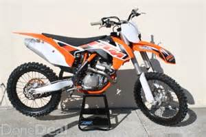 Electric Ktm For Sale Ktm 250 Fuel Injection 250f Electric Start For Sale In
