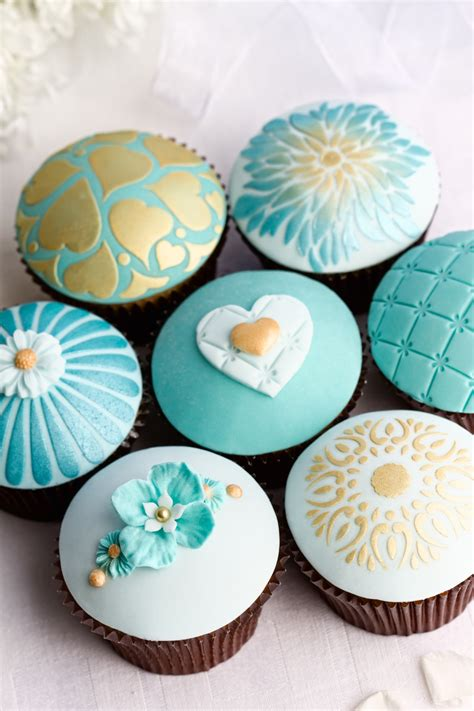 cupcakes ideas for bridal showers wedding shower cupcakes