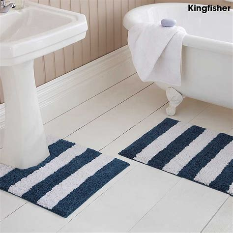 Quality Bathroom Rugs Bath Mats Ralph Wescott Bath Rug Collection Cotton Bath Laos Bath Mat Modern