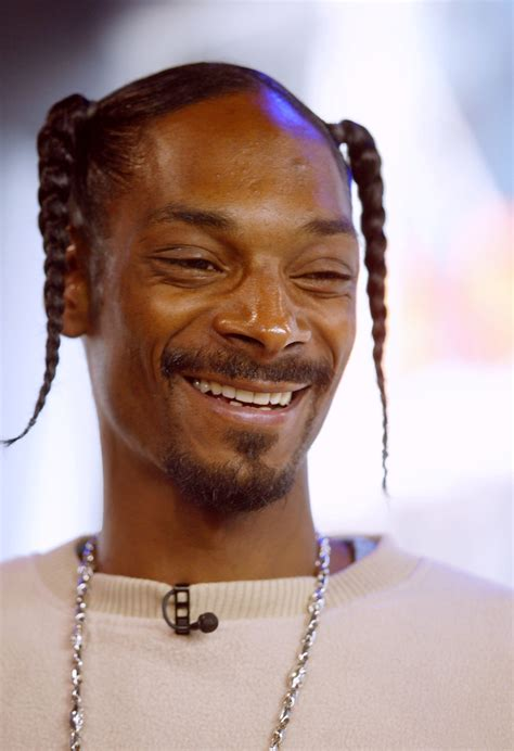 Snoop Search 45 Times Snoop Dogg Was Hair Goals Essence