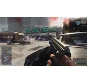 В Battlefield Hardline будет ограничение по оружию  Mega