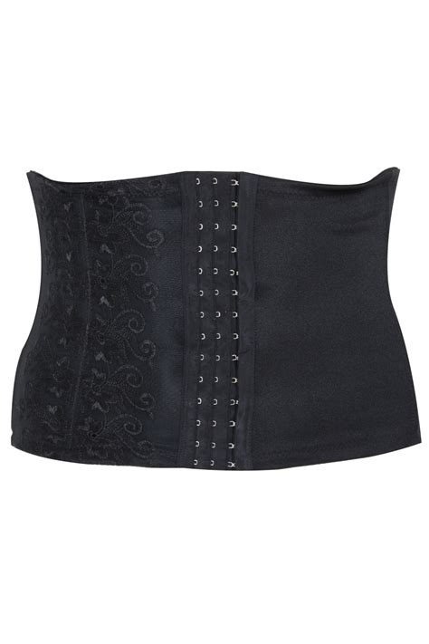how do i register my as a service black lace detail tummy band plus size 16 to 30