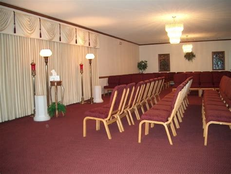 ellis funeral home llc fort wayne in funeral home and