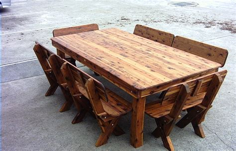 Cypress Wood Outdoor Furniture Care Solid Modern Ideas