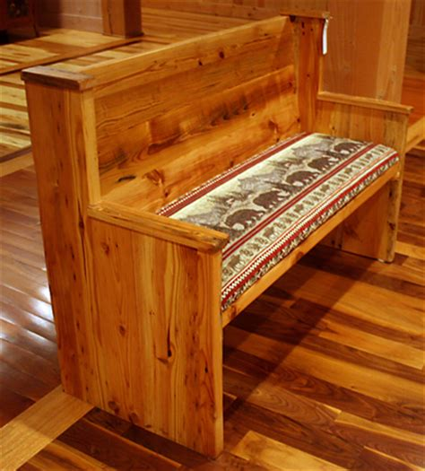 Handmade Wood Furniture For Sale - everhart lumber store for custom usa made solid