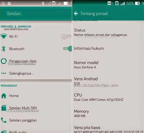 Lcd Vandroid S4a custom rom asus zenfone lollipop for advan vandroid s4a apilkasios