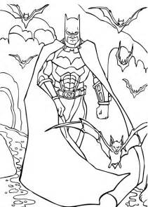 batman and his armor coloring pages hellokids com
