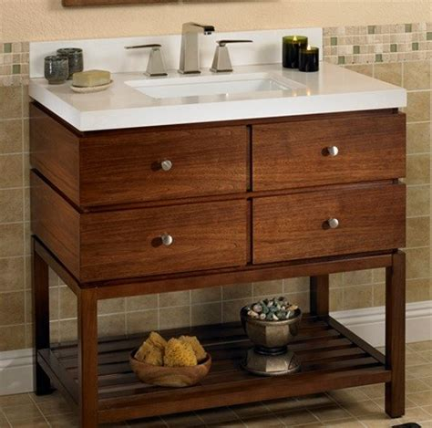 windwood  traditional single sink bathroom vanity  fairmont designs discount bathroom
