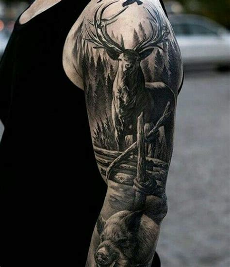 guy sleeve tattoos pin by malmstr 246 m on ink inspiration