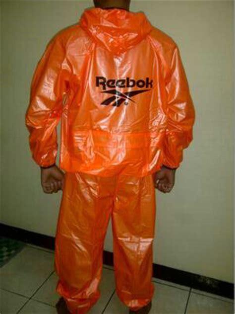 Af475 Jas Hujan Sauna Suit Jual Jas Hujan Sauna Suit Reebok Nike Adidas