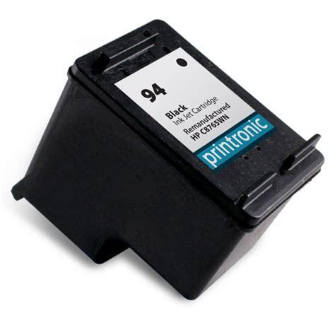 Cartridge Compatible Hp Q2621a compatible hp 94 c8765wn black ink cartridge
