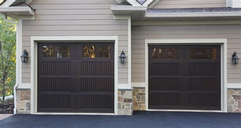 Fiberglass Garage Door by Fiberglass Garage Door Project By Overhead Door