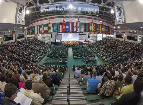 Binghamton Mba Tuition by Binghamton Commencement 2017