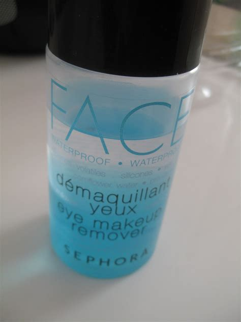 Makeup Remover Sephora sephora waterproof eye makeup remover reviews in