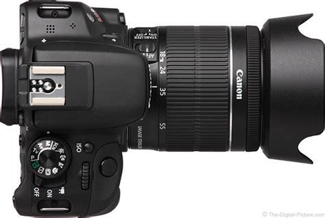 Lens Canon Ew 60c Black Hitam canon ef s 18 55mm f 3 5 5 6 is stm lens review