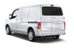 chevrolet city express reviews research new used models