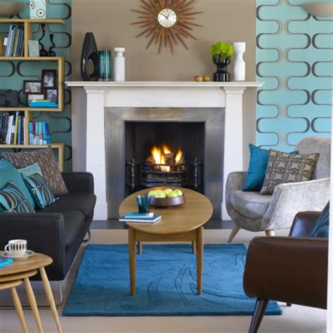 chocolate and turquoise living room inspiration for zoe t is for turquoise