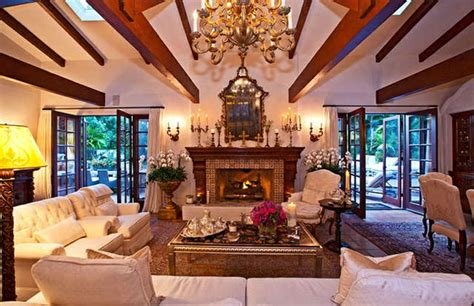 17 decorative hacienda home interiors home building