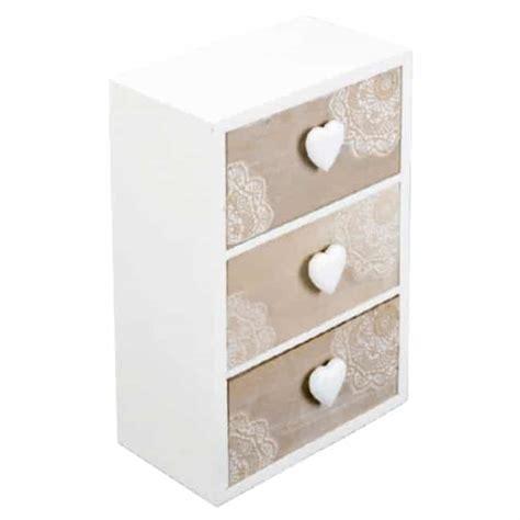 armoire 3 tiroirs 224 3 95 chez