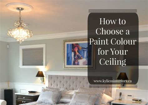 ceiling color 17 best ideas about ceiling paint colors on