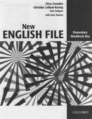 TorrenT TurBo HDBR: New English File Elementary – Full Course
