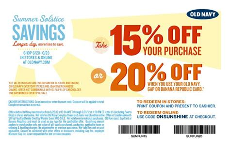 old navy coupons september 2015 online old navy coupons 2012 online application