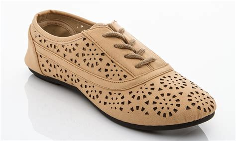 groupon haircut oxford rasolli women s oxfords groupon goods