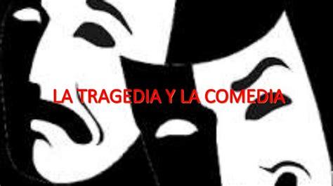 éc Vs Thåy Iãn La Tragedia Y La Comedia