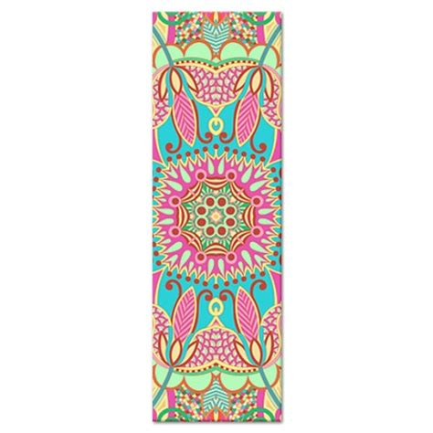 buy pattern yoga mat 12 gorgeous printed yoga mats you have to see