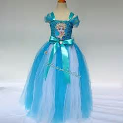 Handmade Elsa Dress - 25 best ideas about frozen birthday dress on