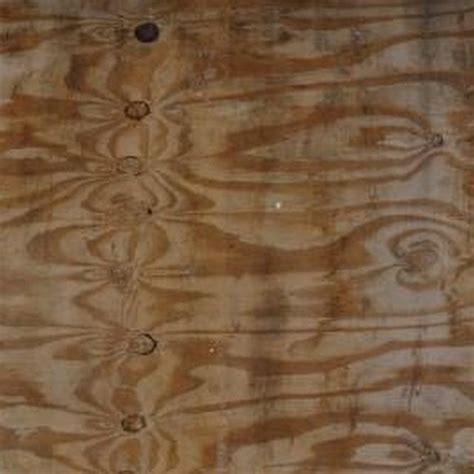 How to Kill Mold on a Wood Subfloor   Plywood, Diy wall