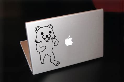 Coole Macbook Aufkleber by 25 Cool And Creative Macbook Stickers Bored Panda