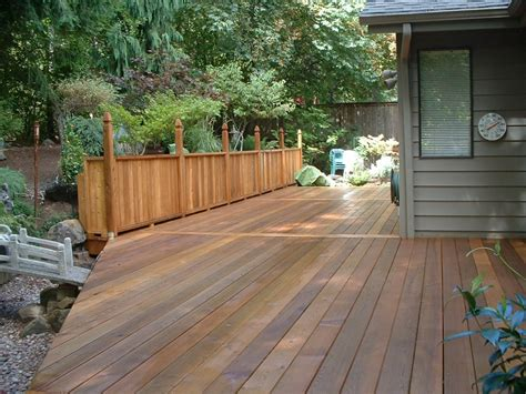 professional deck refinishing cleaning staining