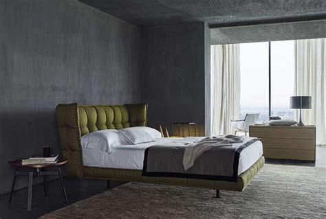 Bed Measurements Bed Husk B Amp B Italia Design By Patricia Urquiola