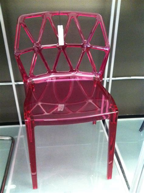 Pink Lucite Chair by Pink Acrylic Chair Acrylic Lucite Accessories And
