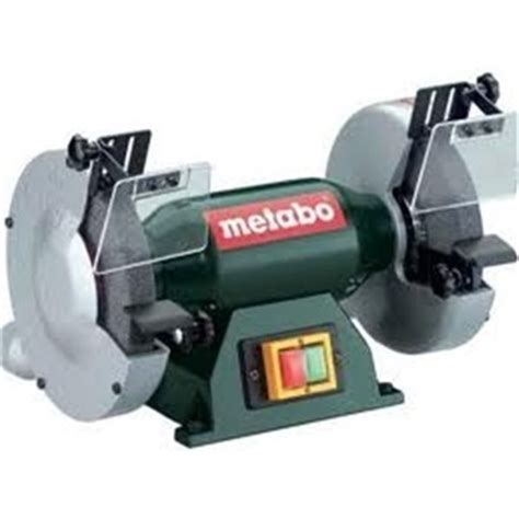 metabo bench grinder review metabo bench grinder ds200 25 230v sanding grinding
