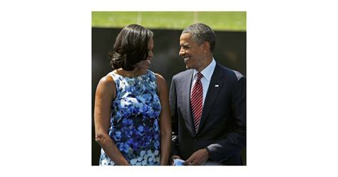 Barack Obama and Michelle Obama Quotes on Relationship