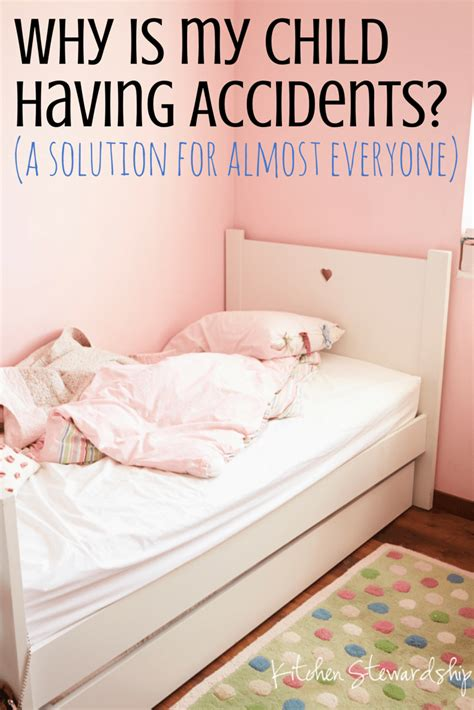 8 year old still having potty accidents child behavior one simple solution to potty accidents and bedwetting