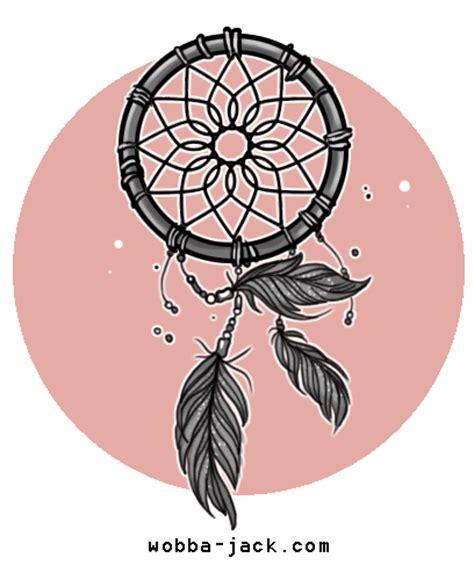 significato tatuaggio acchiappasogni wobba jack tattoo amp art