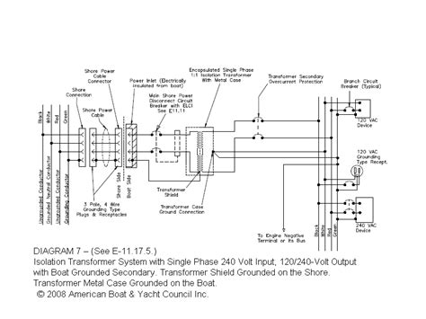 isolation transformer wiring diagram 36 wiring diagram