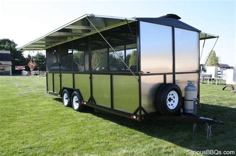 chicken bbq pit trailer bbq pit trailers in mo autos post