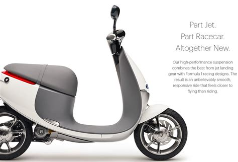 light electric scooter for adults electric moped for s uk life style by modernstork com